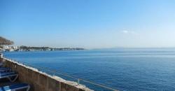 Bonita Piso con Vistas al Mar en Illetas