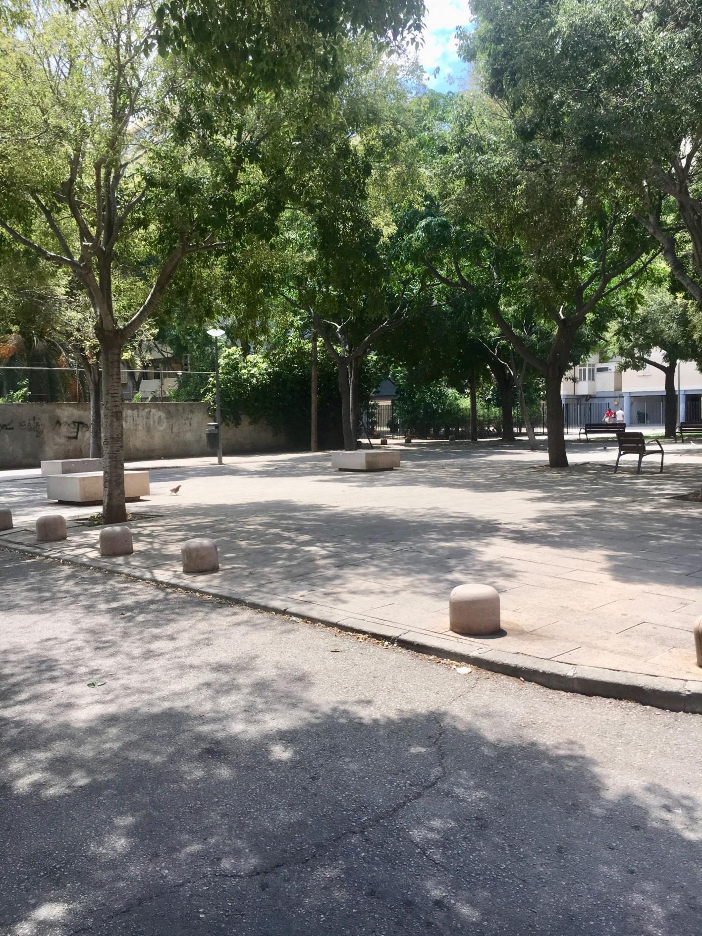 Piso en Soledad Sur, Palma