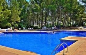 Piso con Piscina Comunitaria en Sol de Mallorca