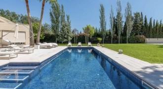 Spectacular High End Villa in Es Garrovers