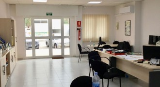 Office located close to the Beach in Can Pastilla