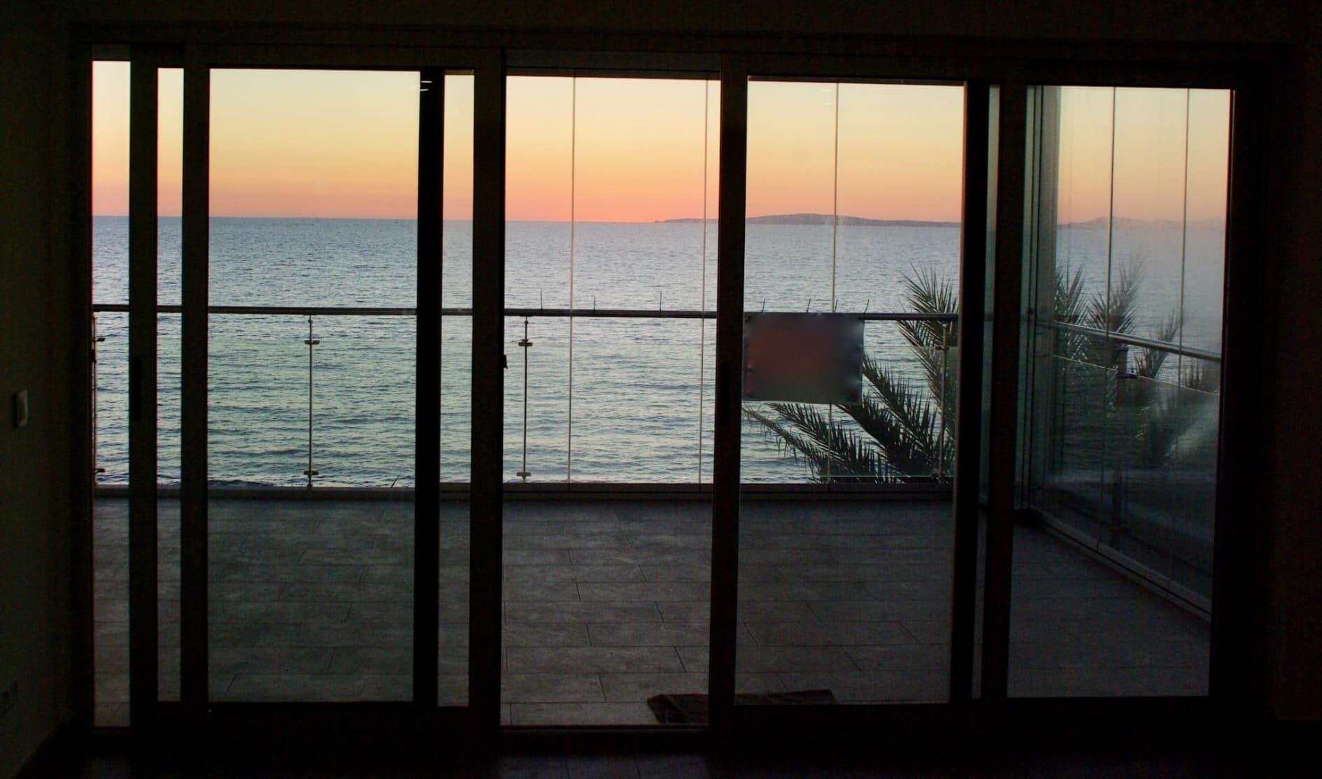 Magnifico Piso con Vistas al Mar en Playa de Palma
