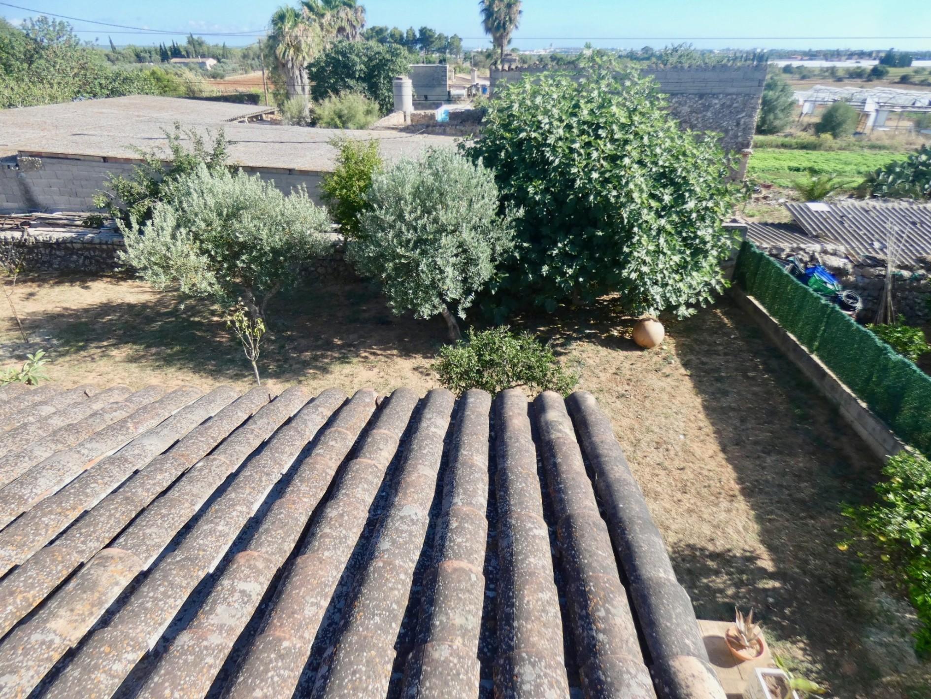 Casa Rural en Can Valent