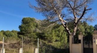 Terreno de 528m2 en Las Maravillas, Playa de Palma