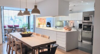 High End Reformed Apartment located in Old Town, Palma