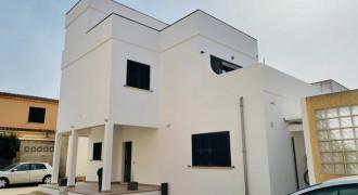Casa Pareada Moderna en Sa Torre