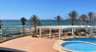 Apartamento en Primera Línea en Playa de Palma
