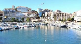 Precioso Piso con Vistas al Mar en Can Barbara, Palma
